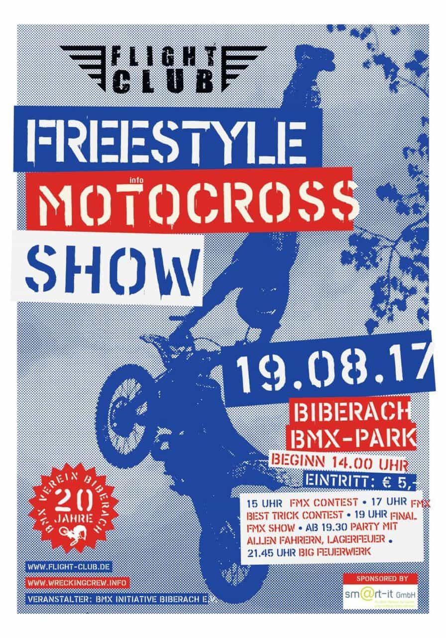 FMX Show 2017