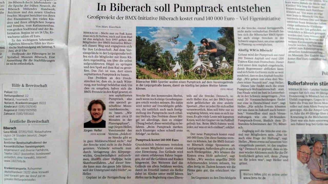 Swaebische Zeitung
